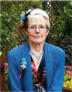 Thelma Poole